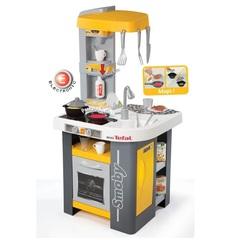 Smoby Кухня электронная Tefal Studio (новая версия) (311000)