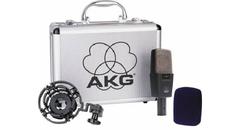 AKG C414 XLS студийный микрофон