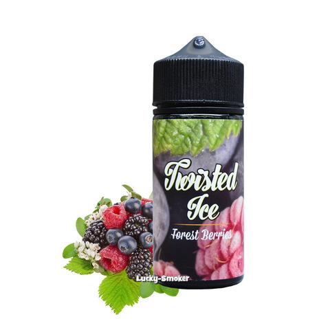 Жидкость Twisted Ice 100 мл Forest Berries