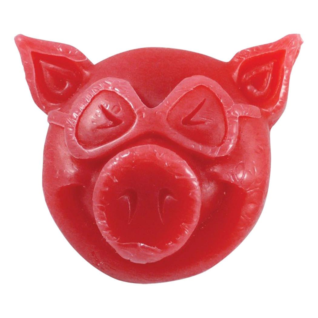 Парафин для скейта PIG Curb Wax (Red)