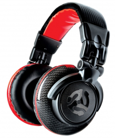 NUMARK Red Wave Carbon DJ Наушники