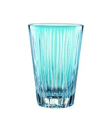 Набор из 2-х стаканов Nachtmann Sixties Lines Aqua, 360 мл, фото 1