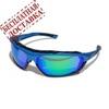 Очки солнцезащитные 2K SB-12233  (синий / зелёные revo)