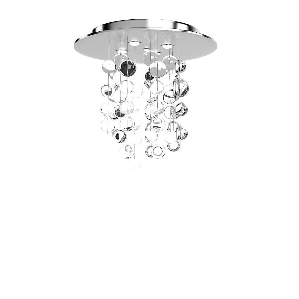 Потолочный светильник Ether by Leucos D60