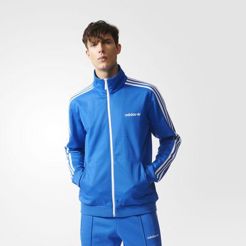 Олимпийка мужская adidas ORIGINALS  BECKENBAUER