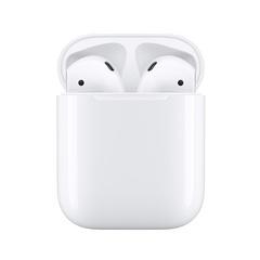 Наушники Apple AirPods 2 with (с Siri), без беспроводной зарядки