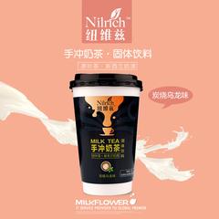 Молочный чай Улун Nilrich 500 мл