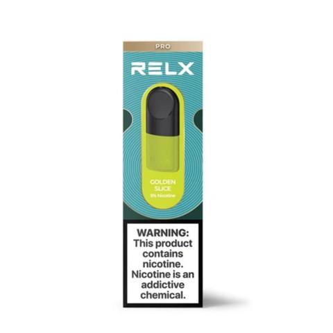 Relx Pro Картридж Golden Slice (1шт.)