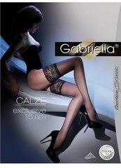Чулки GABRIELLA 15 den (201 CALZE)