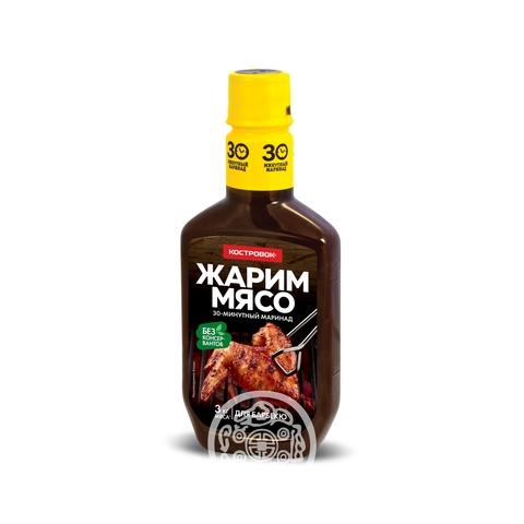 Маринад для барбекю Костровок 300г