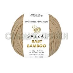 GAZZAL BABY Bamboo 95237
