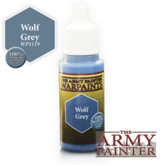 War Paints: Wolf Grey