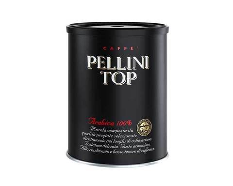 Кофе молотый Pellini Top, 250 г (Пеллини)