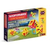 Магнитный конструктор Magformers Tiny Friends
