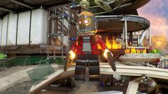 LEGO Marvel Super Heroes 2 (Nintendo Switch, русские субтитры)
