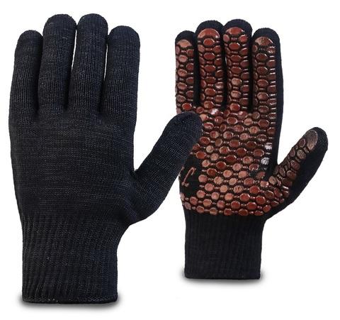 Перчатки Драйфт-М  хб 10кл.антискользящие