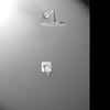 Встраиваемый смеситель для душа с душевым комплектом YPSILON K6618012 на 1 выход - фото №1