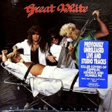 Great White / Recovery: Live! (LP)