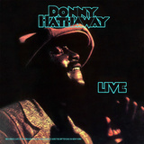 Donny Hathaway / Live (Limited Edition)(LP)
