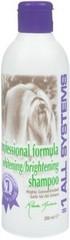 шампунь отбеливающий для яркости окраса, 1 All Systems Whitening Shampoo