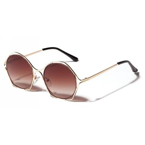 Солнцезащитные очки 1155001s Коричневый