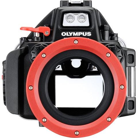Подводный бокс Olympus PT-EP13 для Olympus E-M5 Mark II