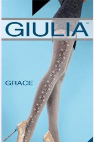 Колготки Giulia Grace 08
