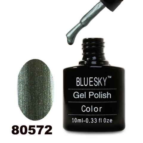 Bluesky, Гель-лак 80572