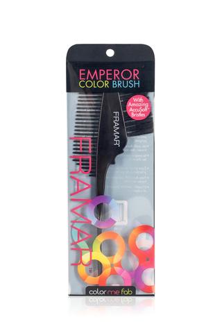 Emperor Brush | Кисть для окрашивания «Император» в упаковке