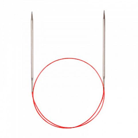 Круговые спицы Addi с удлиненным кончиком 40 с