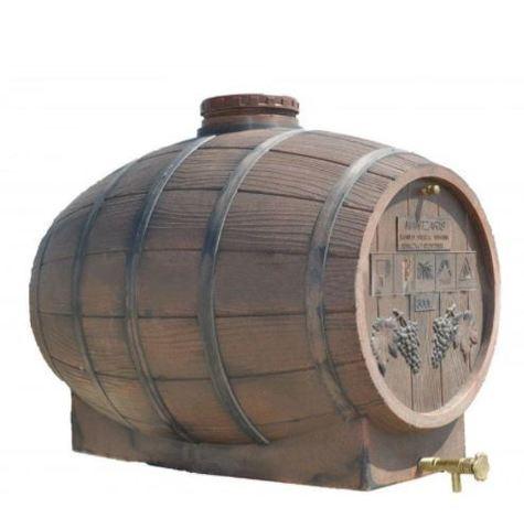 Пластмассовая бочка для вина 200 литров
