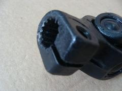 карданчик рулевой 2206 шлиц-мелк.шлиц (АДС)