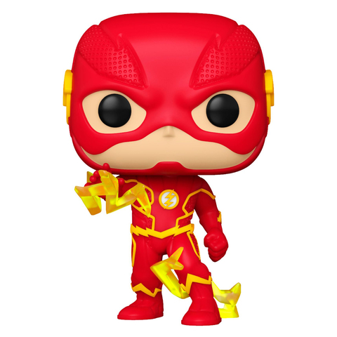 Фигурка Funko POP! TV DC The Flash The Flash 52018