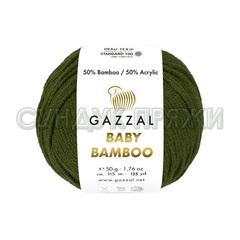 GAZZAL BABY Bamboo 95239