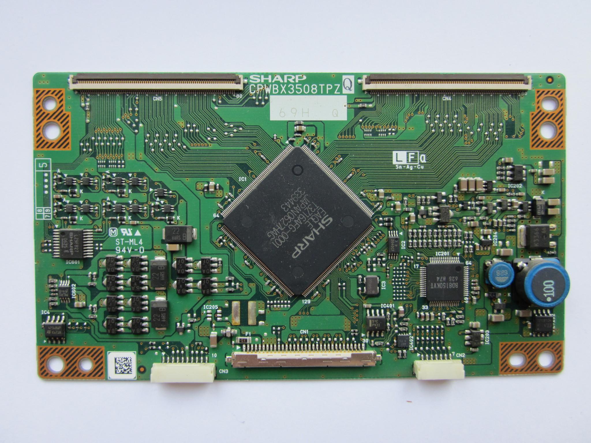 CPWBX3508TPZ T-CON