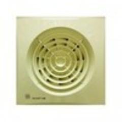 Вентилятор накладной S&P Silent 100 CZ Ivory