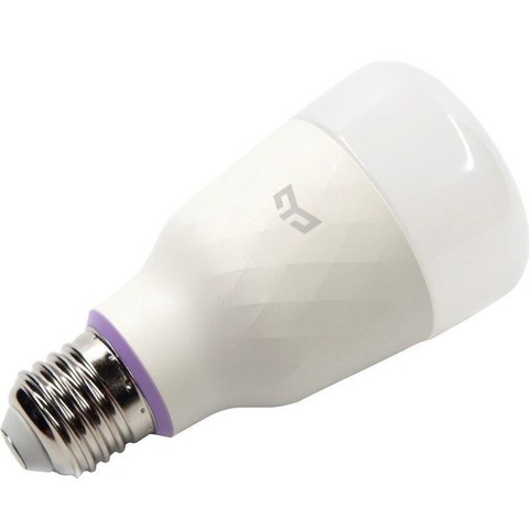 Лампа Yeelight Xiaomi Led Bulb (Color)