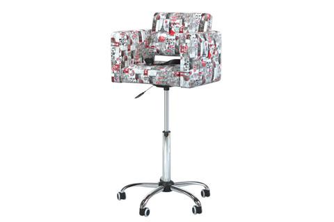 Детское парикмахерское кресло Quanto mini (PALS)