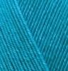Пряжа Alize DIVA 245 (Голубой Адлер)