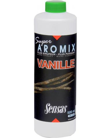 Ароматизатор Sensas AROMIX Vanille 0.5л
