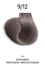 OLLIN COLOR Platinum Collection  9/12 100 мл Перманентная крем-краска для волос