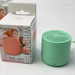 Səs gücləndiricisi \ Колонки \ Mini speaker mint