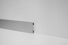 Алюминиевый плинтус Profilpas 89/4 SF 2000 мм