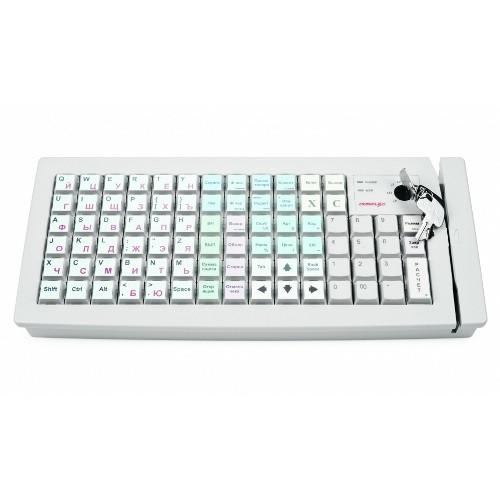 Клавиатура программируемая Posiflex KB-6600U-M13