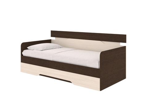 Кровать-софа Орматек Milton с основанием