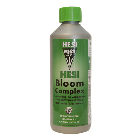 HESI Bloom Complex 0.5L