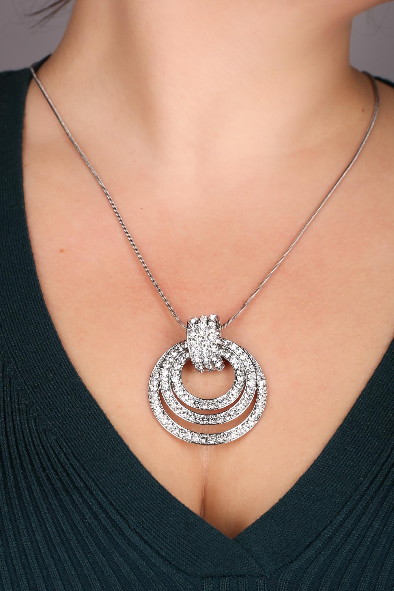 Ожерелье-10042