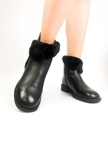 AGL01-1 Ботинки