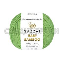 GAZZAL BABY Bamboo 95240