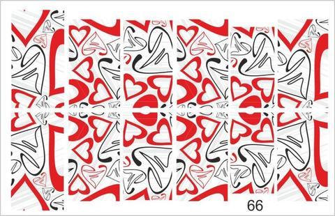 Слайдер наклейки Arty for you №66 купить за 80руб